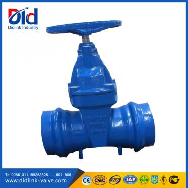 Irrigation Gate Valve For Pvc Pipe