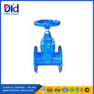 Ductile Iron  BS5163 Gate Valve manufacturers