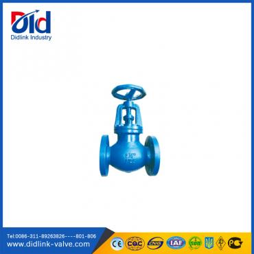 ANSI cast iron bronze trim control globe valve applications, valve globe