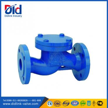 Din standard lift check valve specification, check valve plumbing