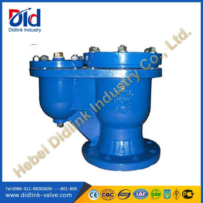 Air valve hebei didlink industry co ltd