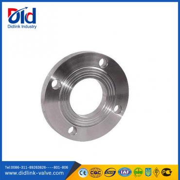 DIN carbon steel plate flanges, metric flanges suppliers, industrial pipe flanges