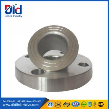 DIN lap joint pn16 flanges manufacturer. tube flanges