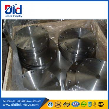 DIN 2527 blind flanges standard, monel flanges, bolt sizes for flanges
