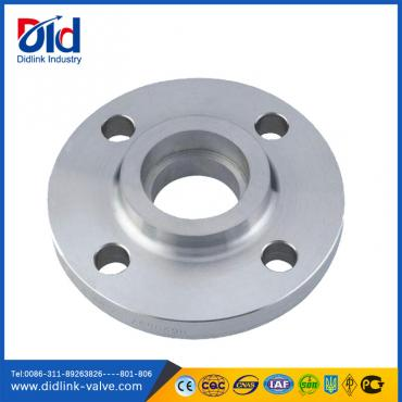 DIN slip on pipe flanges, carbon steel pipe flanges, raised face flanges