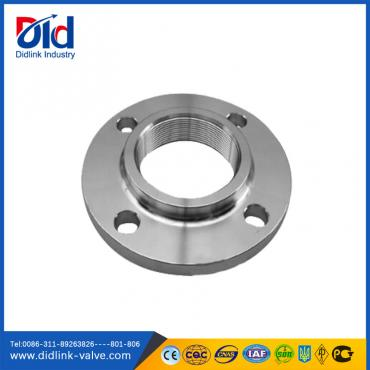 DIN threaded flanges catalog, ,iso flanges, cast iron flanges