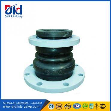 Reducer Type Rubber Expansion Joint
