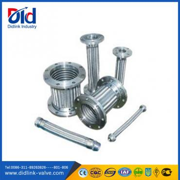 Stainless Steel Expansion Joints Bellow