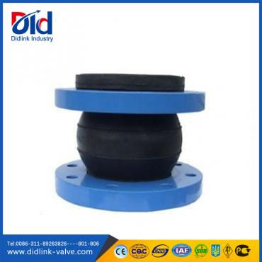 Corrosion resistance flexible rubber joint