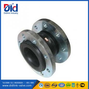 Single Sphere Expansion Joint,Flange Type