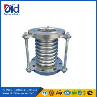 Heat Exchanger Expansion Joint